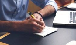 Un écrivain public à votre service gratuitement sur rendez-vous